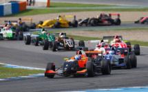 EFR 2.0 : Jerez, course 2