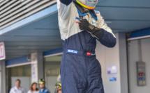 F4 : Sorensen remporte le titre à Jerez
