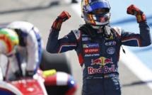 F1 : Carlos Sainz junior espère avoir sa chance