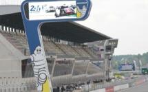 Un calendrier 2015 bien rempli pour le circuit du Mans