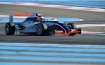 F4 : Paul Ricard, qualifications