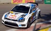 WRC : Rallye d'Espagne, Ogier remporte son second titre