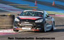 Peugeot RCZ Cup : Paul Ricard