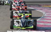 F4 : Paul Ricard