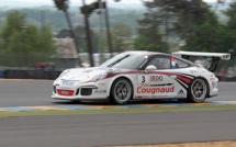 Porsche Carrera Cup : Reconversion réussie pour Alexandre Cougnaud