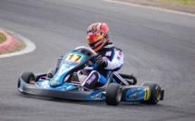 Karting : Thomas Drouet, aux portes du succès