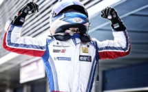 World Series Renault :  Nyck de Vries vers la Formula Renault 3.5 Series