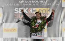 Superbike : Sylvain Guintoli champion du monde