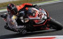 Aprilia, la marque championne du monde Superbike