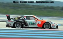 Porsche Carrera Cup :  Maxime Jousse vice-Champion de France
