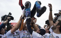 Moto : Les frères Marquez entrent dans l'histoire de la moto