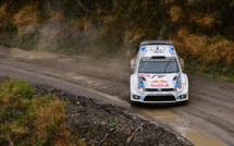 WRC : Rallye de Grande-Bretagne