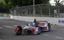 Formule E : Putrajaya, victoire de Sam Bird