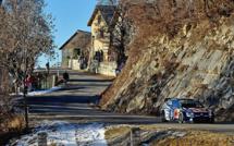 WRC : Rallye de Monté-Carlo, victoire de Ogier