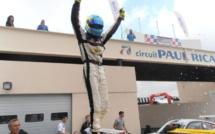 Gael Castelli vise plus haut en 2015