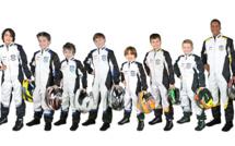 Kart Racing Academy : la formation qui mène au podium