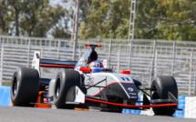 FR3.5 : Première journée d'essais 2015 à Jerez