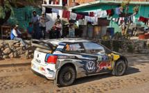 WRC : Mexique, Ogier s'impose.
