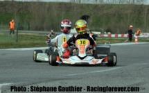 Karting : Championnat Sud, Muret lance la saison