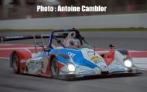 Vdev : Jordan Perroy 3 fois sur le podium à Barcelone