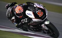 Moto 2 : Grand prix du Qatar, la victoire échappe à Zarco