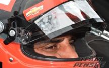 Indycar : Montoya s'impose à Saint Petersburg