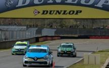 Clio Cup : Présentation Nogaro