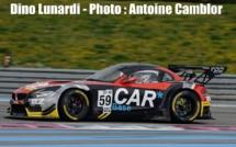 ELMS : Dino Lunardi se relance chez TDS Racing