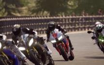 Ride : Trailer