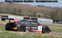 Blancpain Sprint Series : Nogaro, course de qualification