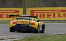 Blancpain Sprint Series : Nogaro, course principale