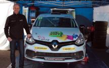 Clio Cup : Une pige réussie pour Denis Bernardi