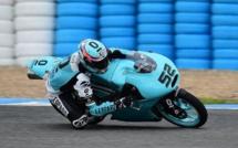 Moto3 : Dany Kent sans partage à Austin