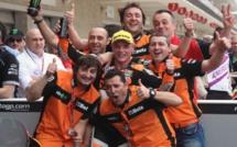 Moto2 : L'incroyable victoire de Sam Lowes