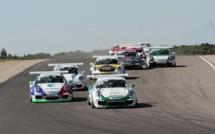 Porsche Carrera Cup France : Présentation Ledenon