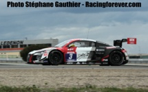 GT Tour : Ledenon, retour sur la journée de vendredi