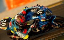 24 h du Mans Motos : Victoire du SERT