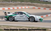 Porsche Carrera Cup 2015 : Lédenon