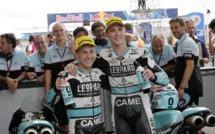 Moto3 : Argentine
