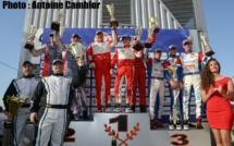 FFSA GT : Ledenon
