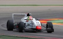 Eurocup FR2.0 : Motorland