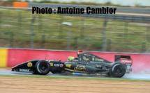 Formule Renault 3.5 : Motorland