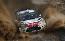 WRC : Rallye d'Argentine