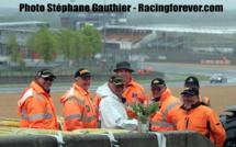GT Tour : Le Mans, retour sur la journée de vendredi