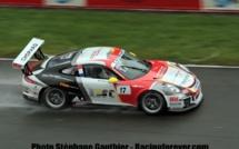GT Tour : Le Mans, un samedi sous la pluie