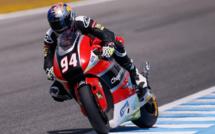Moto 2 : GP d'Espagne