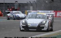 Porsche Carrera Cup France : Le Mans