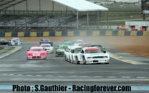 Mitjet 2.0 : Le Mans
