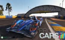Test jeu vidéo : Project Cars