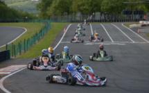 "Karting Championnat Sud ""National"" : Lorys Chastanet joue son joker à Belmont"